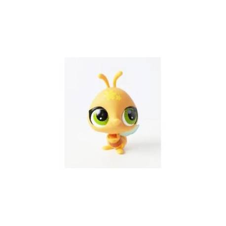 Figurine Littlest PetShop 2754 Abeille