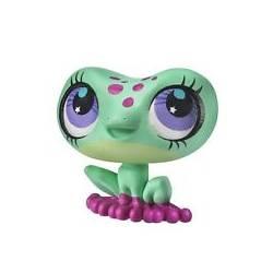 Figurine Littlest PetShop 2752 Grenouille