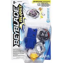 Toupie Beyblade Burst Pack Starter Doomscizor D2