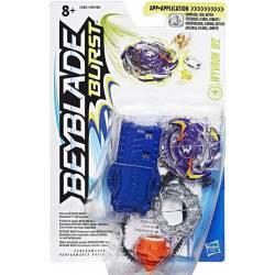 Toupie Beyblade Burst Pack Starter Wyvron W2