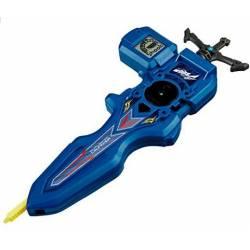 Beyblade Burst Digital Sword Launcher Blue B-93