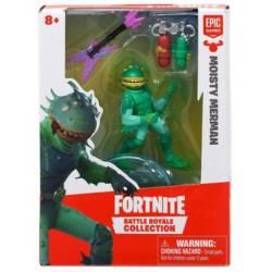 Moisty Merman figurine fortnite battle royal collection