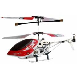 HELICOPTERE GYRO SWIFT METAL INFRAROUGE USB
