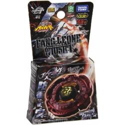 Toupie Beyblade Fang Leone Burning Claw authentique Takara Tomy