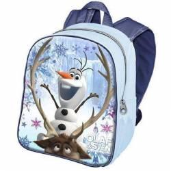 Sac a Dos Olaf La Reine des Neiges Disney