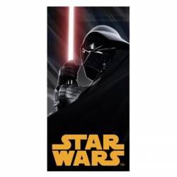 Serviette de Plage Star Wars Dark Vador 70 x 140 cm