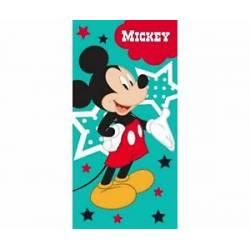 Serviette de Plage Mickey Mouse 70 x 140 cm